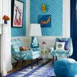 yeni trend renkli ev dekorasyonlari