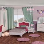 yildiz mobilya papatya genc odasi