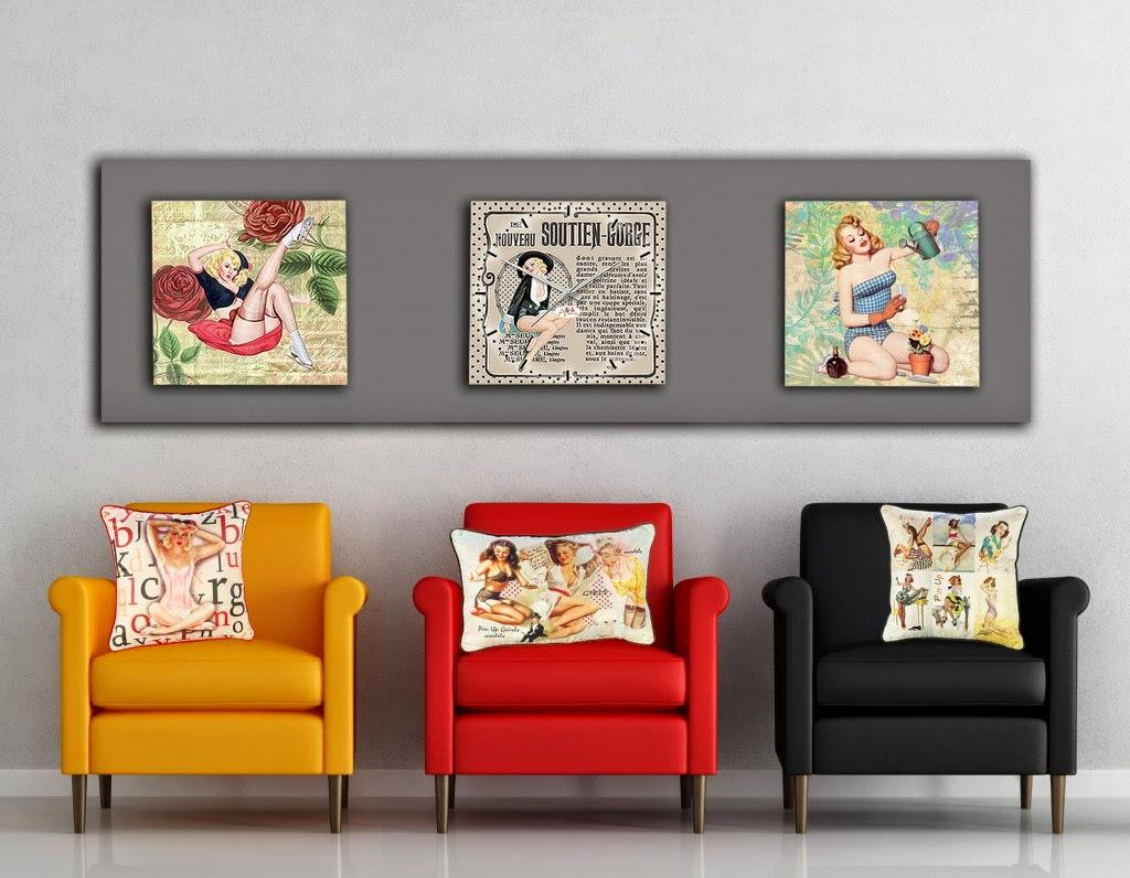 2015 trendi dekoratif tablolar