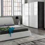 enza beyaz yatak odasi