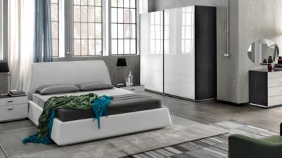 10 Etkileyici Enza Mobilya Yatak Odası Takımı