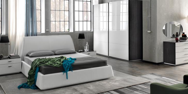 10 Etkileyici Enza Mobilya Yatak Odası Takımı 2015