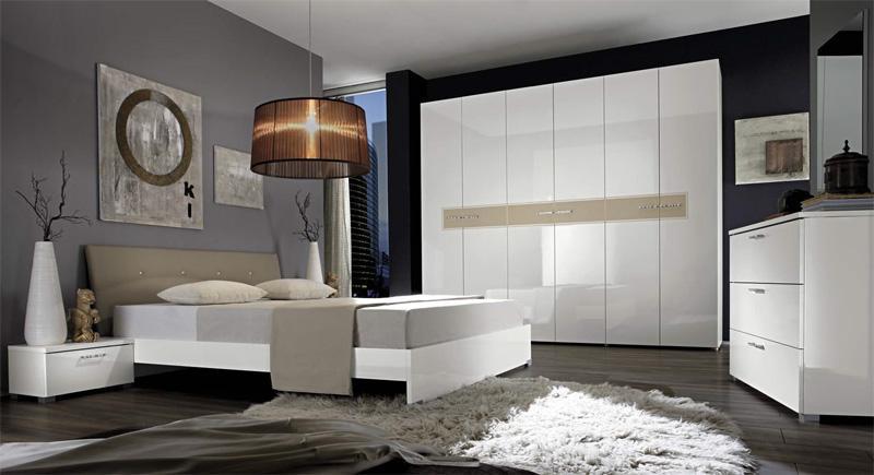 italyan yatak odasi