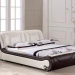 modern tarz yatak odasi