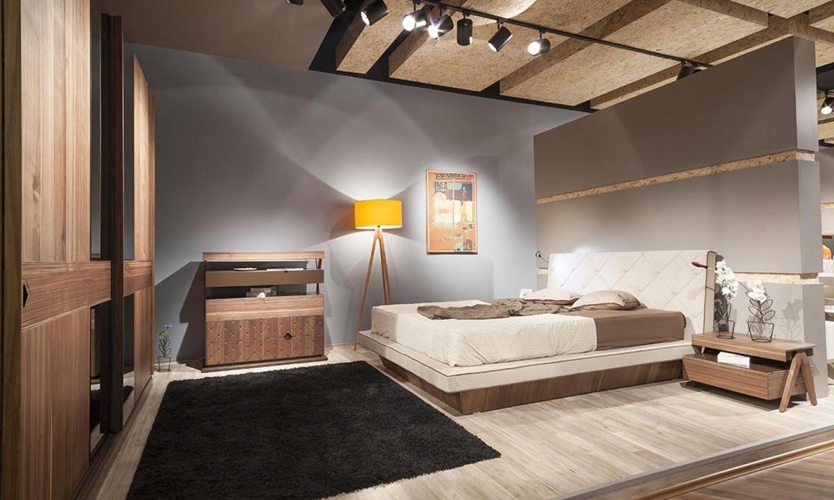 yatak odasi mobilya modelleri dekorstyle