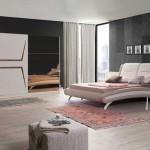 yeni sezon modern yatak odasi