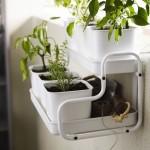 2018 IKEA Bahçe Mobilyaları ve Bahçe SüsleriSüsleri
