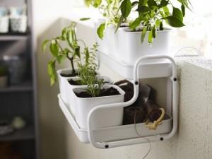2016 IKEA Bahçe Mobilyaları ve Bahçe Süsleri