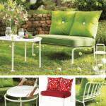 2018 IKEA Bahçe Mobilyaları ve Bahçe Süsleri