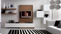 2016 Oturma Odası Duvar Kağıdı Modelleri