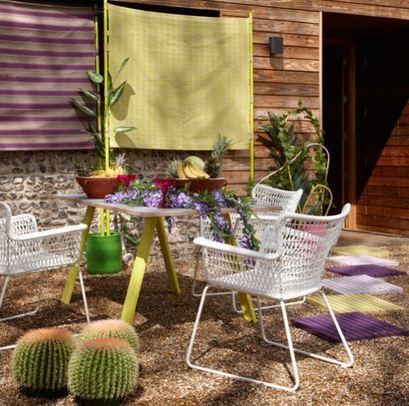 2017 IKEA Bahçe Mobilyaları