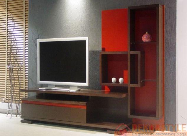 Salon Dekorasyon Örnekleri Resimli