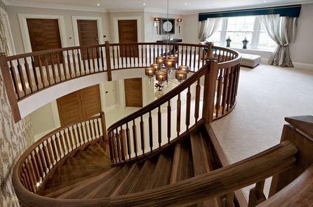 Ahşap Merdiven Modelleri ve Fiyatları