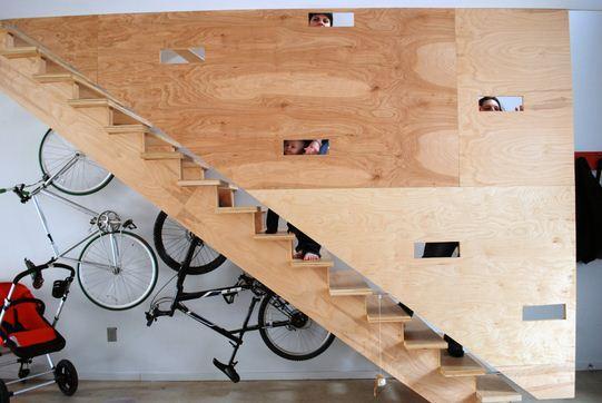 2016 Ahşap Merdiven Modelleri ve Fiyatları