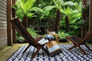 IKEA Bahçe Mobilyaları Modelleri