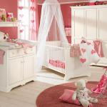 2016 Bebek Odası Takımları ve Halı Örnekleri