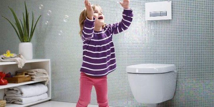 Banyodaki Kötü Koku Nasıl Giderilir? İpuçları