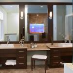Banyo Aynası Dekoru ve Seçenekleri