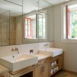 Banyo Aynası Modelleri 2016