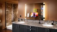 2016 En Şık Banyo Aynası Tasarımları