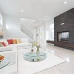 Elegant Apartman beyaz ve Vinyl li