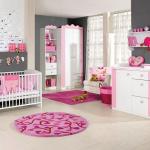 Bebek Odası Dekoru Nasıl Olmalı?