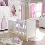 Bebek Odası Yaparken Dikkat edilmesi Gerekenler