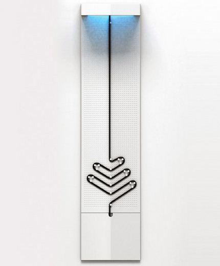 Kablo Dekoratif Gizleme Yöntemleri