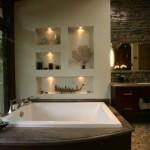 Uzakdoğu Banyo Tasarımları