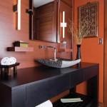 Zen Stili Banyo