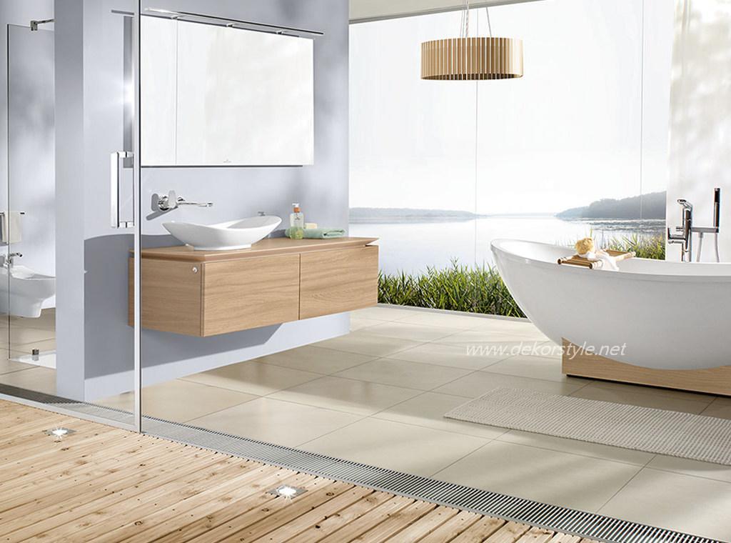 2016 banyo dekorasyon modelleri dekorstyle - Banyo dekorasyon ...