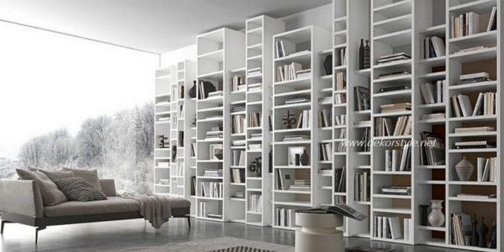 2016 Kitaplık Modelleri ve Yeni Tasarımları