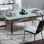 2016 İstikbal Mutfak Masa ve Sandalye Modelleri