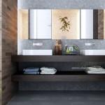 2016 Trendi Banyo Dekorasyonları