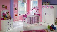 Bebek Odası Hangi Renk Olmalı?