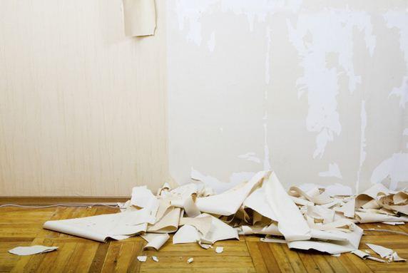 Duvar Kağıdını Sökme Yöntemleri