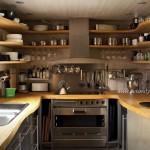 Küçük Mutfak Dekorasyon Fikirleri 2017