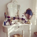 Makyaj Masası alırken nelere dikkat edilmeli
