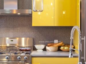 Mutfak Dizaynı Nasıl Olmalı?