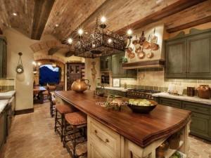 Mutfak Düzeni Nasıl Olmalı?