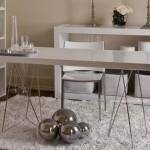 Mutfak Masası Modelleri ve Fikirleri 2016