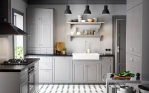 Mutfak Tasarımı Nasıl Olmalı?