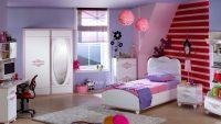 2016 Genç Kız Odası Modelleri