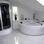 Ideal Banyo Dekorasyonu Nasıl Olmalı