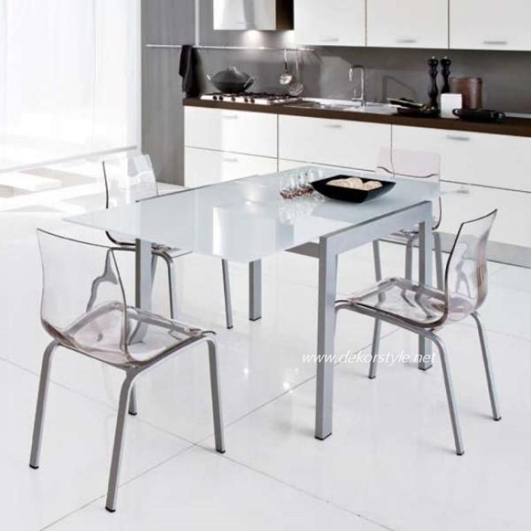 stikbal mutfak masa sandalye modelleri 2016 dekorstyle. Black Bedroom Furniture Sets. Home Design Ideas