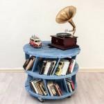 Küçük Salonlar icin isviçre çakısı gibi mobilyalar seçin