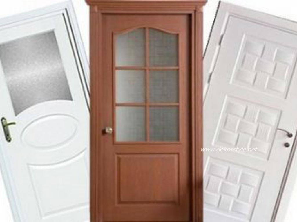 Koçtaş Amerikan Kapı Çeşitleri