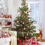 Yılbaşı Ağacı Ev Dekorasyonu