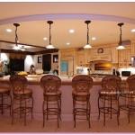 2016 Mutfak Aydınlatması Fikirleri