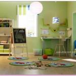 2016 Bebek Odası Dekorasyon Fikirleri